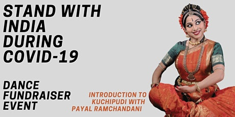 FUNDRAISER EVENT FOR INDIA WITH PAYAL RAMCHANDANI tickets