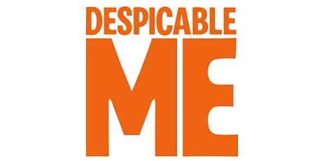Despicable Me tickets