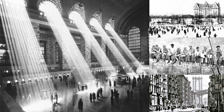 'The Greatest Photographers of 20th Century New York City' Webinar tickets