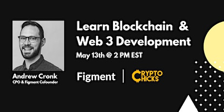 Learn Blockchain & Web 3 Development with this Easy-To-Use Platform tickets