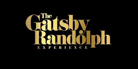 The Gatsby Randolph Experience ( Nashville TN ) tickets