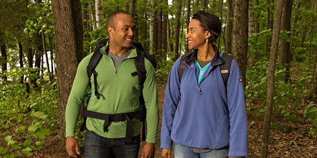 Outdoors Day Hike at Ridge Conservation Area Pine Barrens State Forest tickets