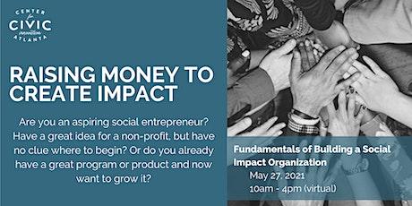 Starting a Social Enterprise - Where to Begin? tickets