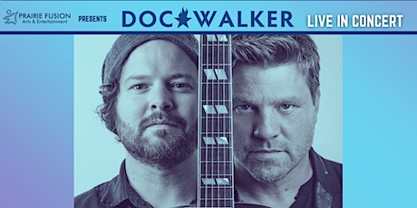 Fundraising Concert with Doc Walker tickets