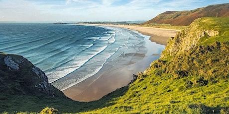 Coastal Riches and Coastal Restoration tickets