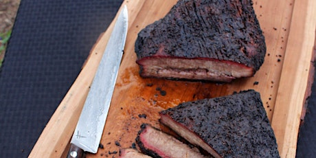 Brisket and Networking BBQ - Portland tickets