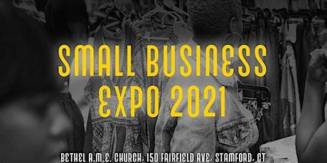 Small Business Expo - Vendor Registration tickets