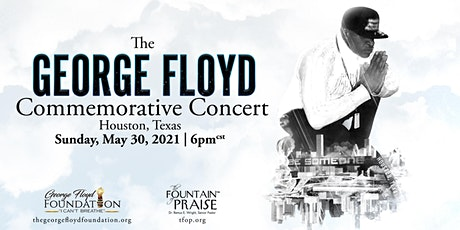 The George Floyd Commemorative Concert tickets