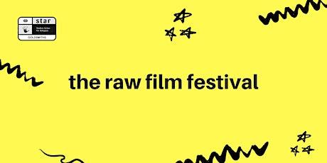 The raw film festival tickets