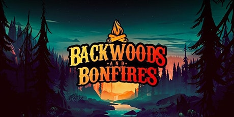 Backwoods & Bonfires Festival 2021 tickets