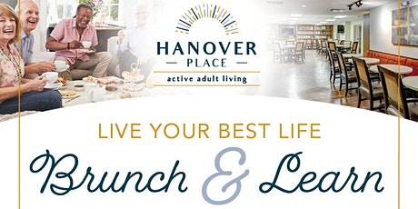 55+ Live Your Best Life: Housing and Community that Works for You! tickets