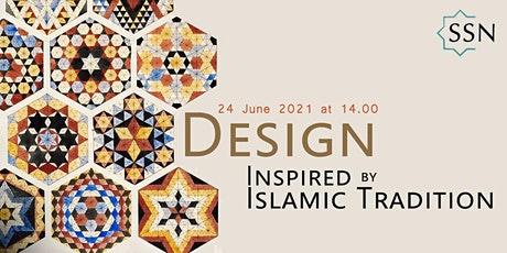 Design Inspired by Islamic Tradition entradas