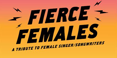 Fierce Females tickets