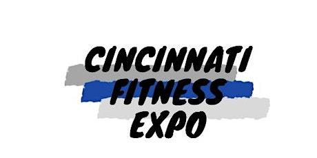 Cincinnati Fitness Expo tickets