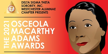 The 2021 Osceola Macarthy Adams Awards tickets