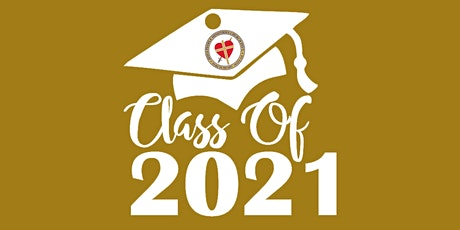 JPMCI Baccalaureate - Class of 2021 tickets