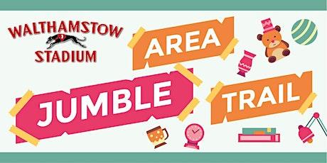 Walthamstow Stadium Area Jumble Trail tickets