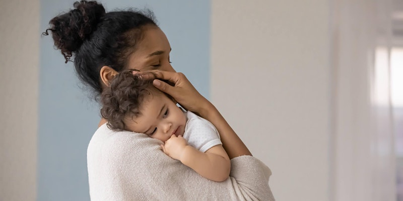 Mommy Monday: Let's Get Safe Sleep Savvy