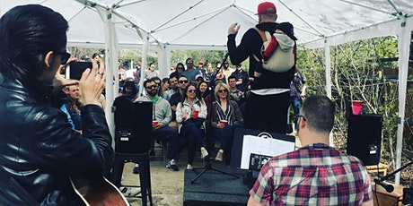 The Colorado Comedy and Music Show: Jacob Rupp tickets