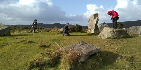Smartphone Photography Location Visit, St Austell  (half term special) tickets