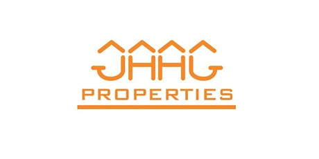 Hassle Free Investing with JAAG Properties tickets