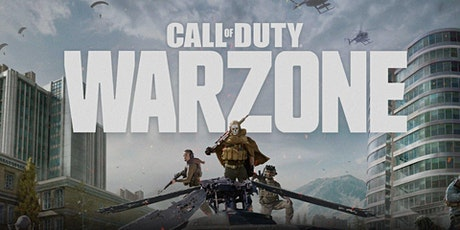 Sunday Warzone DUO Tournament tickets