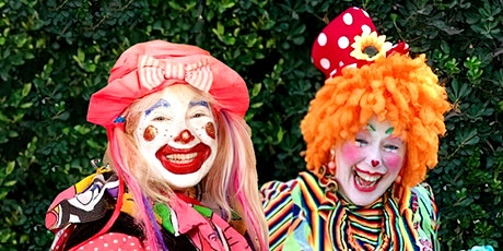 Hey Kids! Countdown to Clowntown at the Pittsburgh Fringe! May 6-9 Join us! tickets