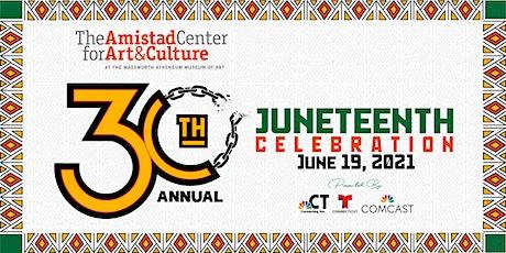 2021 Juneteenth Virtual Celebration tickets