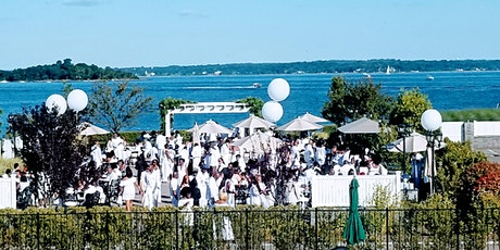 Soirée en Blanc - an All-inclusive Gala in White tickets