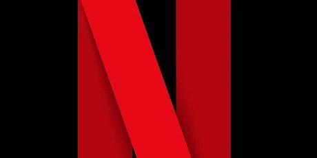 Netflix Party tickets