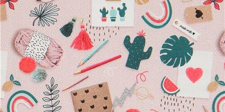Craft Night - The Village (Residents only) tickets