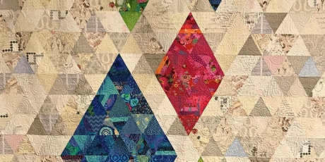 Diamonds in the Rough Quilt Show tickets