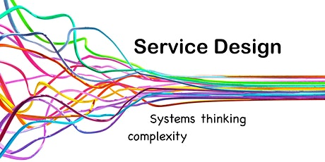 Public sector systemic service design; a real example #2 tickets