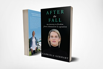 After the Fall: a Book Signing tickets