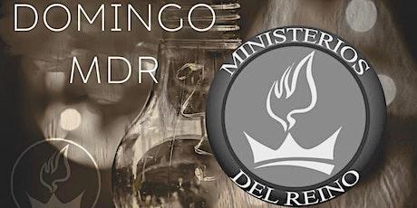Domingo All Inclusive 2.0 9 de Mayo 2021 boletos