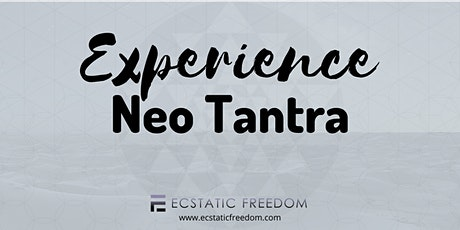 Experience Neo Tantra tickets