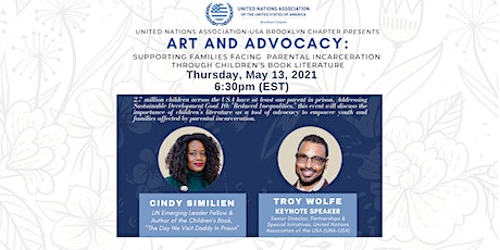 Art and Advocacy: Supporting Families Facing  Parental Incarceration tickets