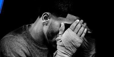 Let's End the Stigma Around Men's Mental Health tickets
