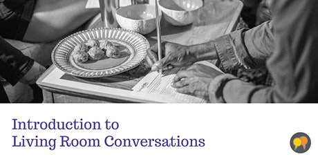 Introduction to Living Room Conversations tickets