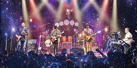 Evening of High Energy Grateful Dead with Cosmic Charlie tickets
