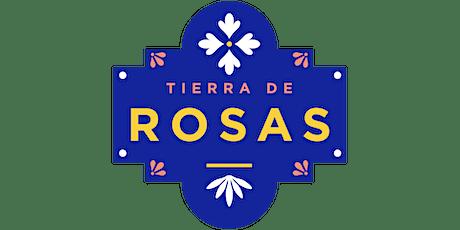 Tierra de Rosas Community Update & Movie Screening tickets