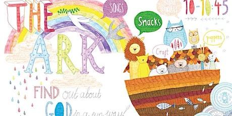 The Ark Children's Service tickets