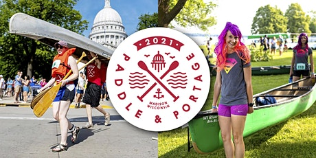 Paddle & Portage 2021 tickets