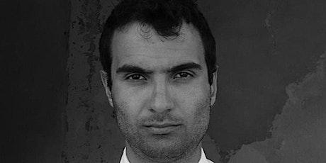 Tigran Hamasyan (Rescheduled from 04/11/20) tickets