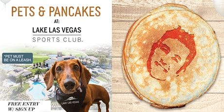 Pet Scene Magazine Presents Pet Parade & Pancakes by Chef Scott Commings tickets