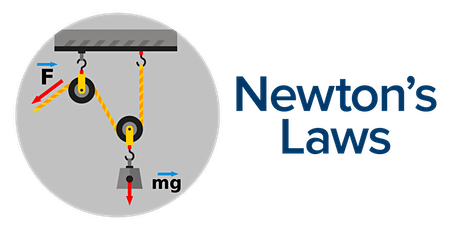 STEM Summer: Newton's Laws Lesson tickets