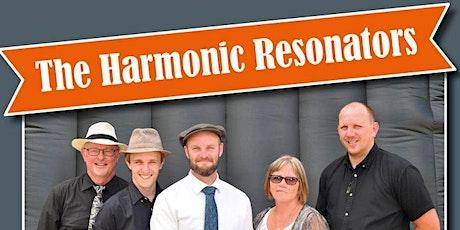 Celebrate Matariki with Harmonic Resonators & Te Kapahaka o Te Tini o Toi tickets