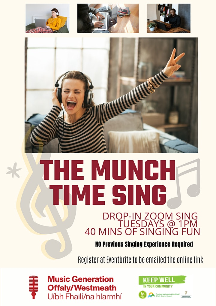 Munch Time Sing image