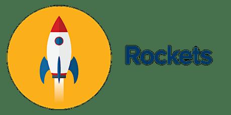 STEM Summer: Rockets tickets