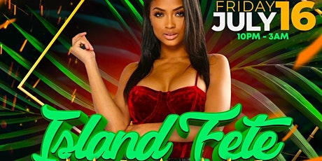 Island Fete Miami tickets